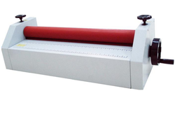 Cold Manual Laminator 1300mm