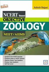 Objective Zoology Book