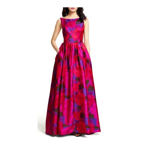 b76371d4c946 I Reflect Western Women  s Gown