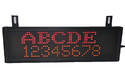 Double Line Scrolling Display Board, Display Size - 96 X 32 Pixels
