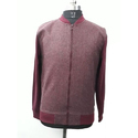 Mens Zipper Sweatshirt