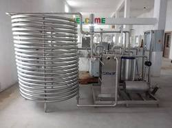 Yogurt Processing Unit