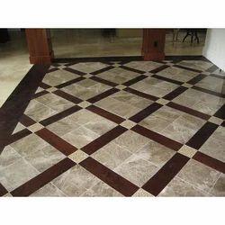 50 Sq Ft Granite Flooring services, Residential ,1.2 Mm - 4 Mm