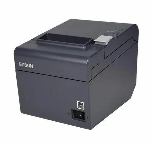Barcode Printing Machine - Honeywell Thermal Desktop Barcode Printer