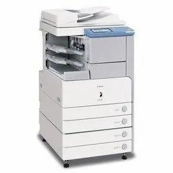 Canon Photocopier Machine, Ir 3300