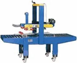 Semi Auto Cartoon Tapping  Machine