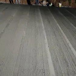 Industrial Trimix Flooring Service