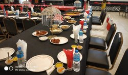 Theme Party Caterers Services