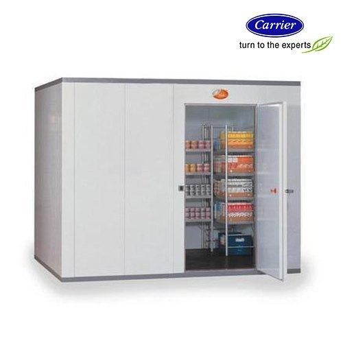 GI Cold Storage Room, 2 To 8deg C, Automation Grade: Fully Automatic