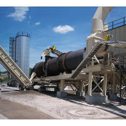 Road Construction Equipment - Manufacturers and Exporters of Asphalt