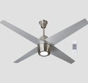 Havells Brushed Nickel Veneto Ceiling Fan, Warranty: 2 Years