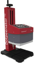 2d Code Dot Pin Marking Machine