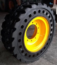 Solid Tyre Traders