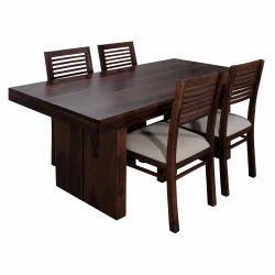 Wooden Dining Table Set In Malappuram Kerala Wooden
