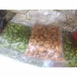 Spicy Taste Fried Cashew, Packaging Size: 250gm