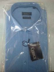 Boys Blue Casual Shirts, Size: XL