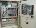 AMF And Load Transfer Panel