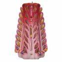6 Inch Swan Neck Designer Candle