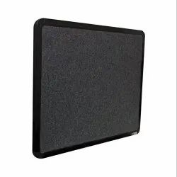 OBASIX SPBMGPCB6090 Pin-Up Mid Grey (Notice Board) 2x3 Feet