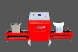 Dry Fruits Vacuum Packing Machine