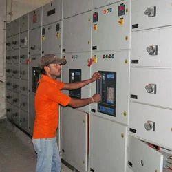 Control Panels Maintenance Services