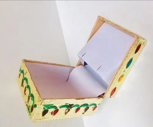 Jewellery Box, Size: 2x2.5 inch