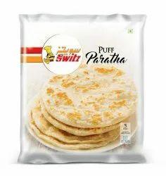 Switz Puff Paratha 400gm
