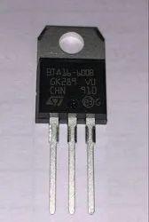 Triacs 16 Amp 600 Volt BTA16-600BRG STM