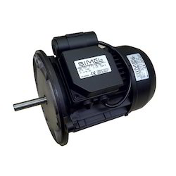 Single Phase Simel Motors, Voltage: 230 V