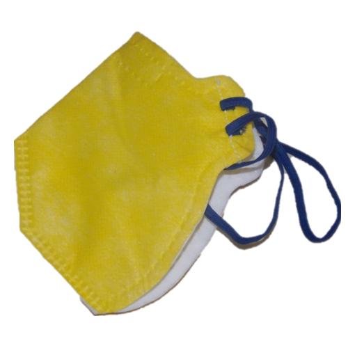 Yellow Dust Masks