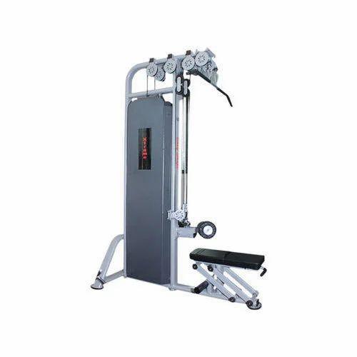 b3fb57fd735df Body Shape Fitness Equipment Lat Pull Down Machine