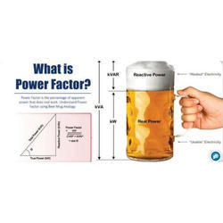 Power Factor Study Services