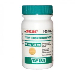 Triamizide Tablet