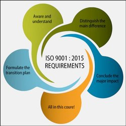 ISO Management Training Provider