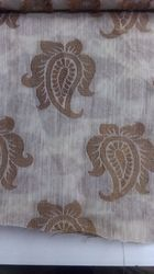 45 Inch Chanderi Fabric