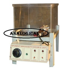 Student Organ Bath Double Unit at Rs 5500 /piece | Organ