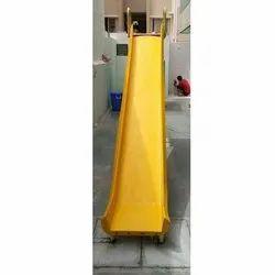 FRP Plain Slide