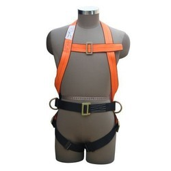 Full Body Harness: For Positioning