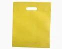 Yellow Carry Bag