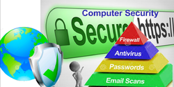 Internet Security Web and Application Control Service