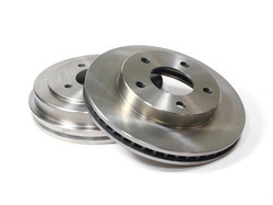 Tata Winger Brake Disc