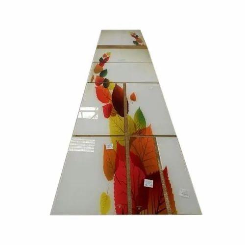 Designer Digital Printed Glass