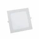 3W Iris Square Panel Light