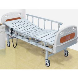 Two Function Electric Care Bed
