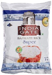 India Gate Basmati Rice, 20kg