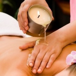 Candle Massage Course