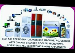 All Home Appliance Repair Service