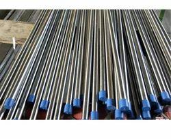 Stainless Steel Boiler Tubes