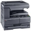 Black & White Kyocera Taskalfa 2201 Multi Function Printer, Supported Paper Size: A3, 22