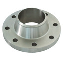 600 Inconel Flanges